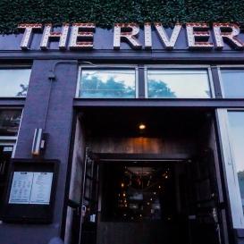 The River Kitchen + Bar